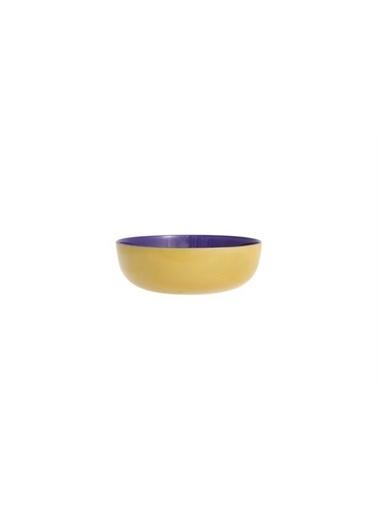 Porland Porland Mixty Sarı Kase 650 Cc Renkli
